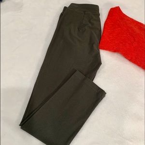 """EILEEN FISHER The """"SYSTEM"""" PANTS"""